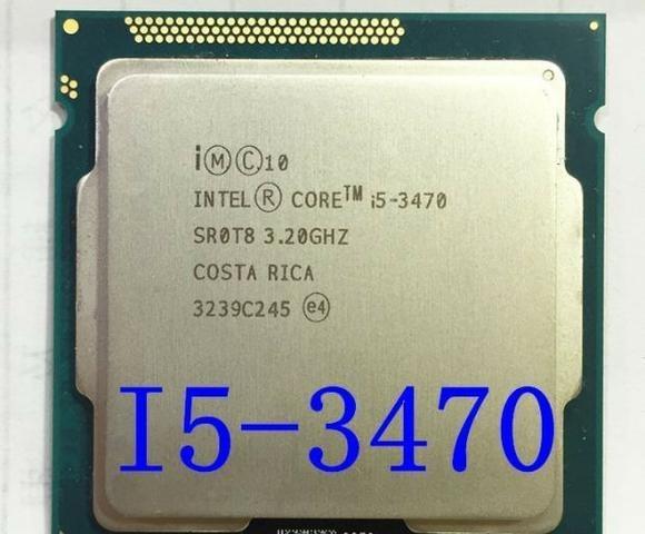 Processador Intel Ighz 6mb