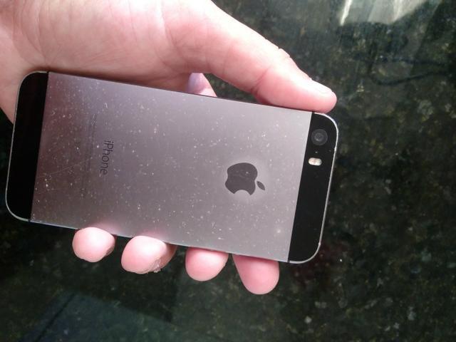 Vendo iPhone 5s (leia o anúncio)