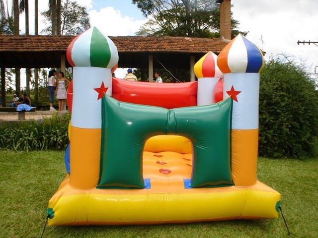 Aluguel de Brinquedos em Santo Amaro e região