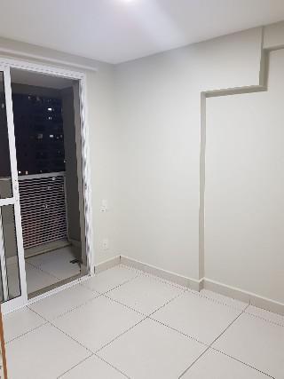 Apartamento 1 quarto - Águas Claras