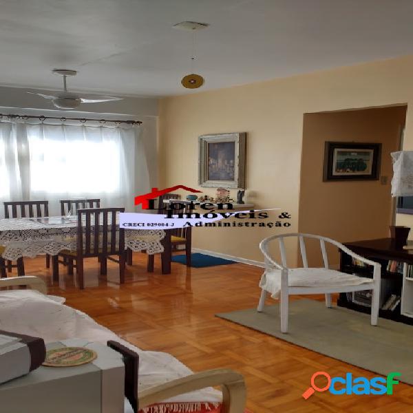 Apartamento 2 dormitórios de frente Vista para o mar!