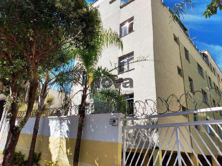 Apartamento, Salgado Filho, 2 Quartos, 1 Vaga, 0 Suíte