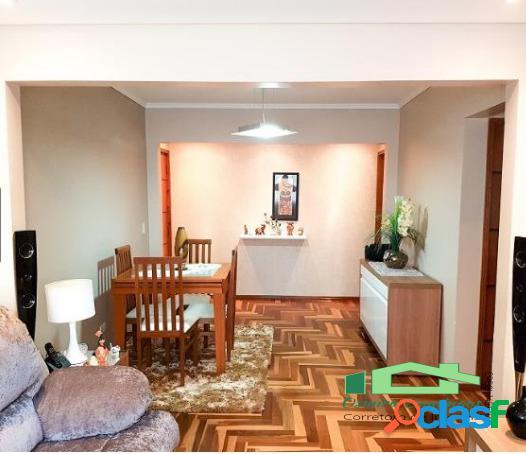 Apartamento a venda em Jardim Marajoara!