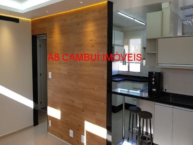 Apartamento com 3 Quartos à Venda, 100 m² por R$ 800.000