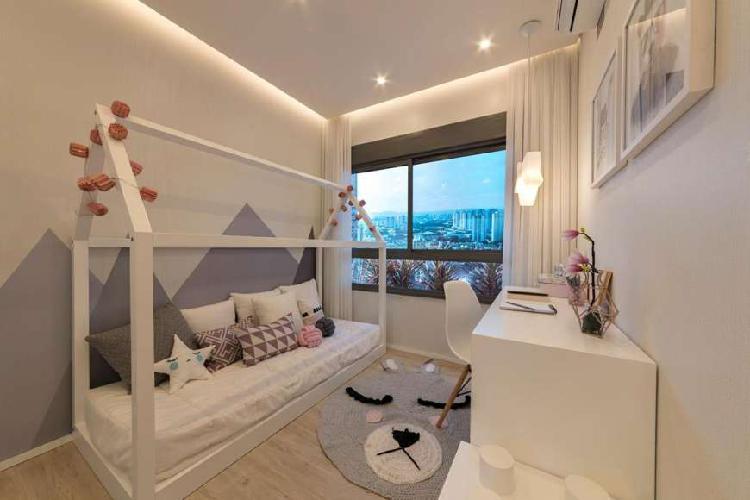 Apartamento com 3 Quartos à Venda, 107 m² por R$ 1.150.000