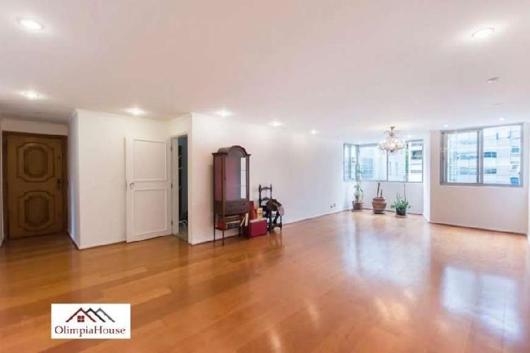 Apartamento com 3 Quartos à Venda, 135 m² por R$ 1.383.000