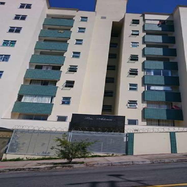 Apartamento com 3 Quartos à Venda, 64 m² por R$ 345.000