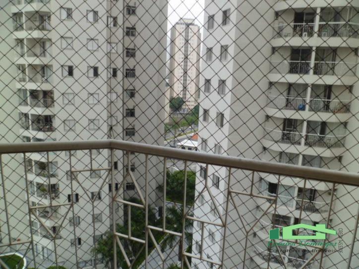 Apartamento com 3 Quartos à Venda, 75 m² por R$ 510.000