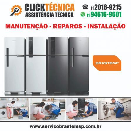 Brastemp Assistência Eletrodoméstico São Paulo
