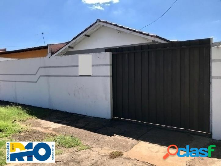 Casa a Venda com 3 Quartos, 100 M² - 300 M² Jd. São Pedro