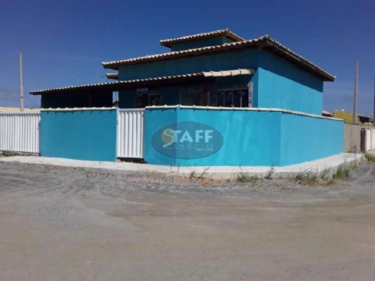 Casa com 2 Quartos à Venda, 70 m² por R$ 105.000 COD.