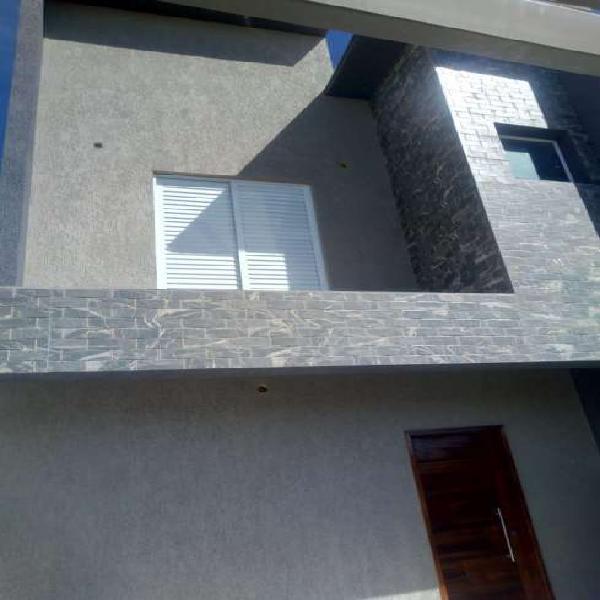 Casa com 2 Quartos à Venda, 74 m² por R$ 324.950 COD. CV