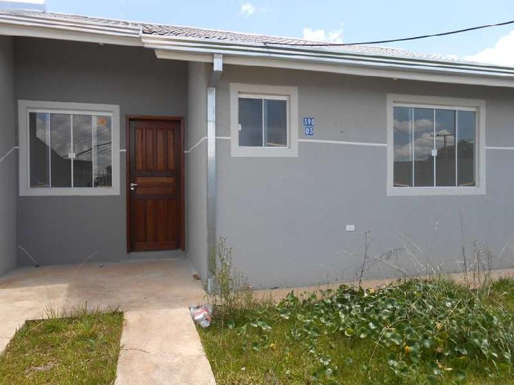 Casa com 3 Quartos à Venda, 50 m² por R$ 150.000 COD.