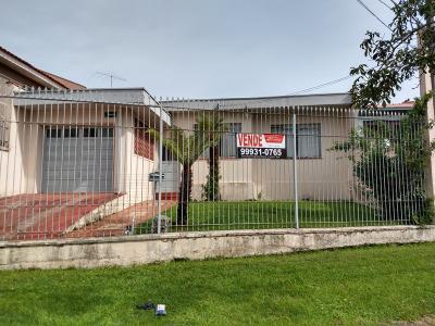 Casa com 4 Quartos à Venda, 118 m² por R$ 380.000 COD. CSA