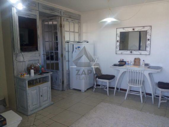 Flat com 1 Quarto para Alugar, 45 m² por R$ 2.100/Mês COD.