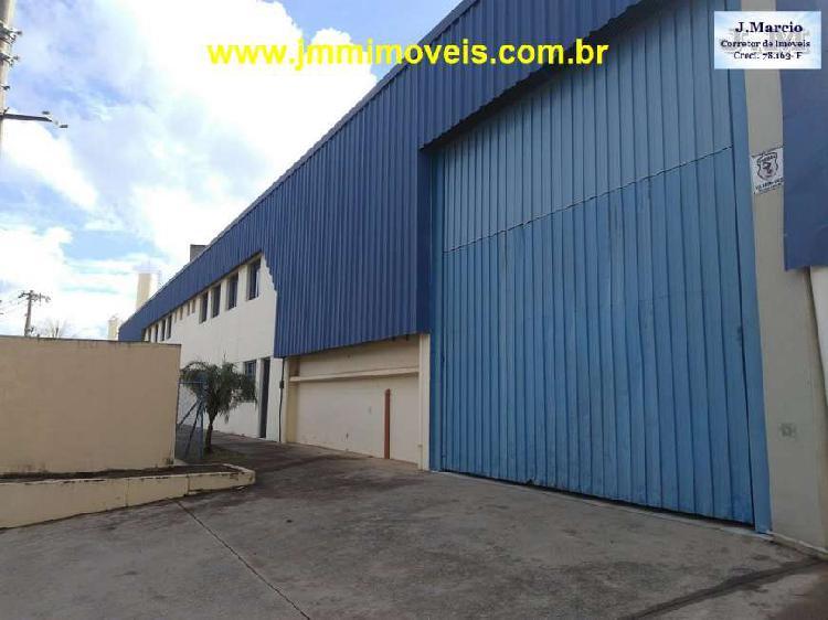 Galpão/Depósito/Armazém para Alugar, 1140 m² por R$
