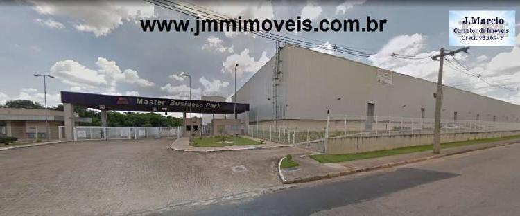 Galpão/Depósito/Armazém para Alugar, 1438 m² por R$