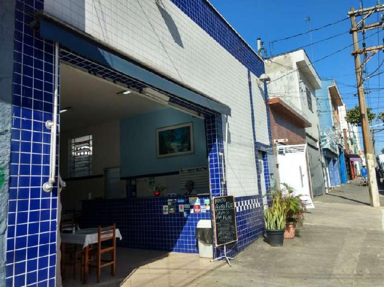 Imóvel Comercial para Alugar, 120 m² por R$ 4.000/Mês