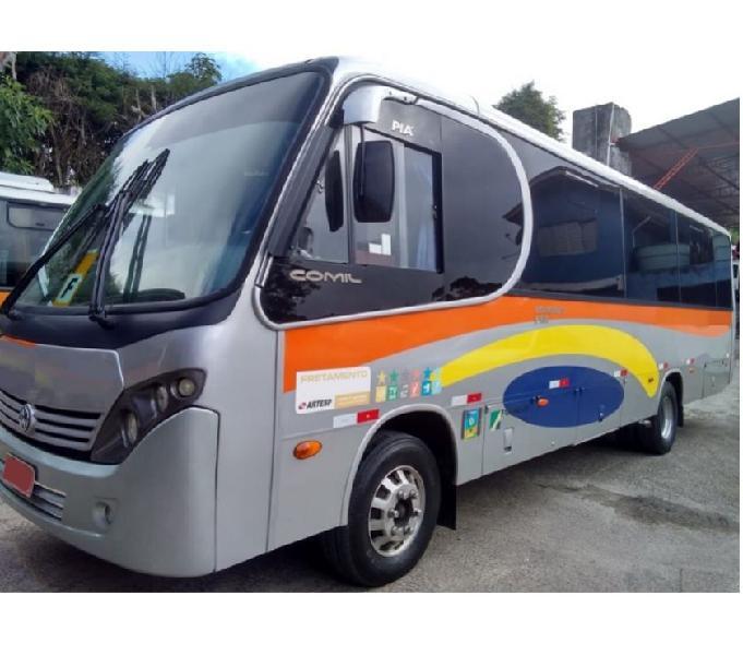 Micro ônibus Executivo Comil Piá único dono 2011