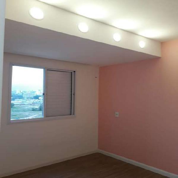 Prédio Residencial com 2 Quartos para Alugar, 52 m² por R$