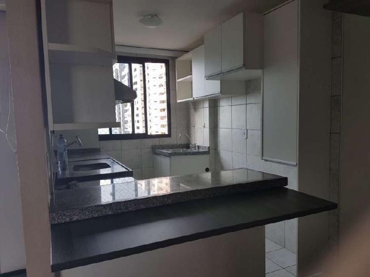 Prédio Residencial com 2 Quartos para Alugar, 60 m² por R$