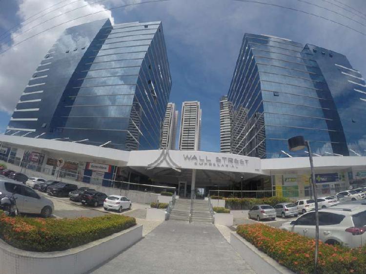 Sala Comercial à Venda, 33 m² por R$ 195.000 COD. RP15