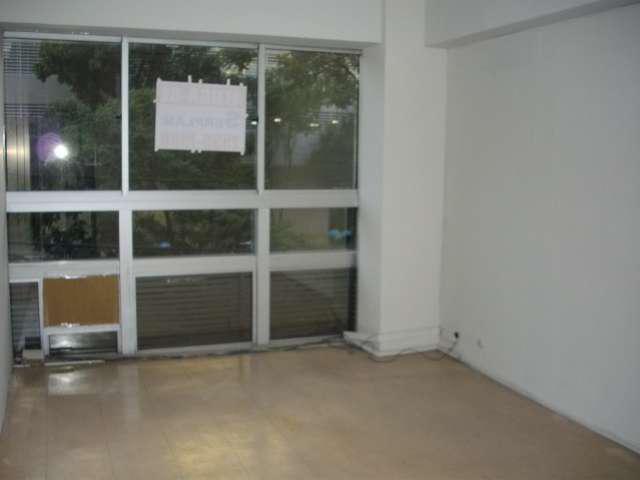 Sala Comercial para Alugar, 140 m² por R$ 4.400/Mês COD.