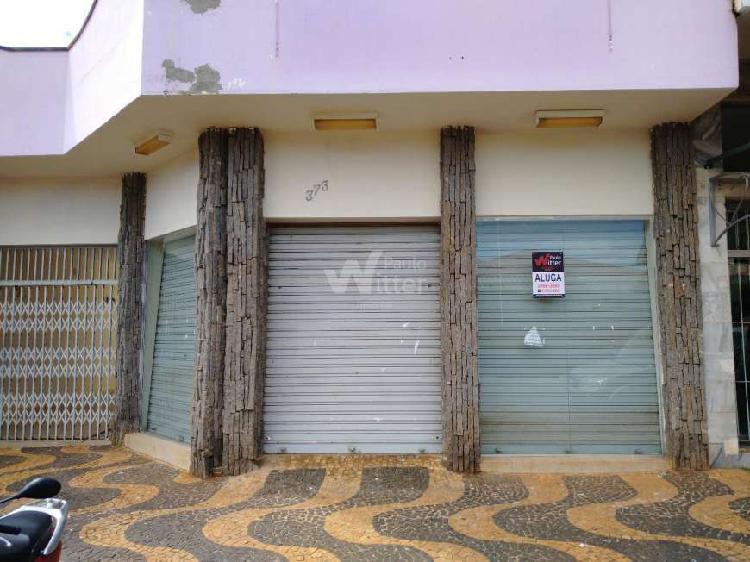 Sala Comercial para Alugar, 97 m² por R$ 1.700/Mês COD.