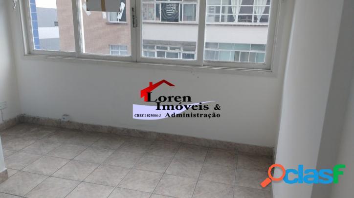 Sala Living Dividida para 1 Dormitório Gonzaguinha Sv!