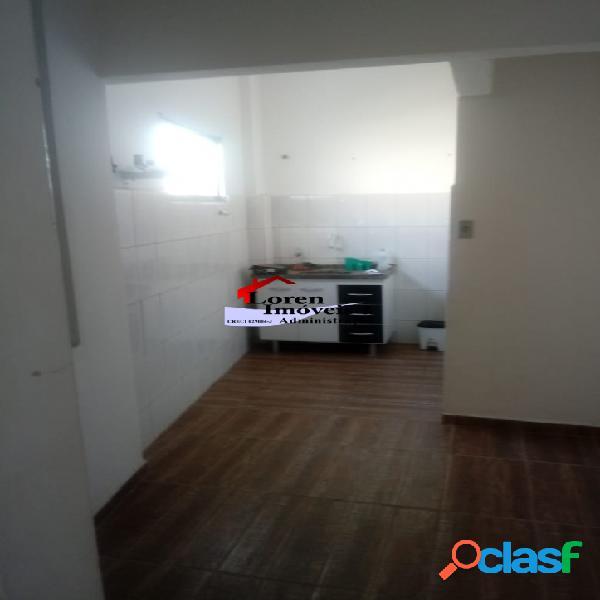 Sala Living Dividida para 1 dormitório Biquinha Sv!