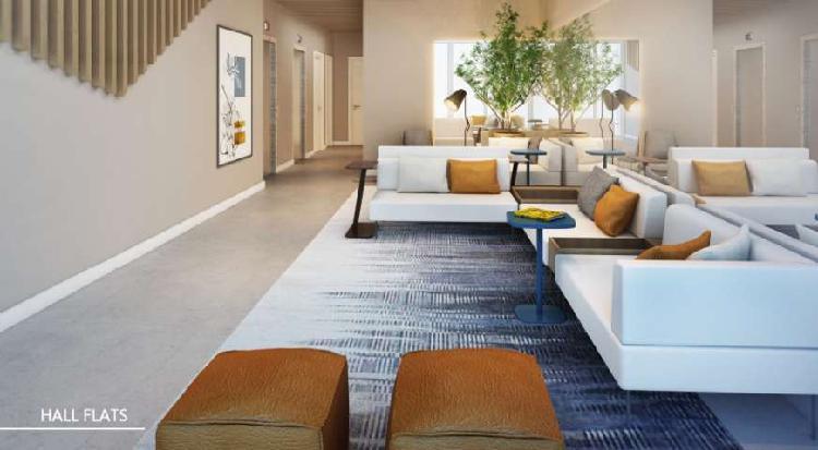 Apartamento com 1 Quarto à Venda, 26 m² por R$ 230.000