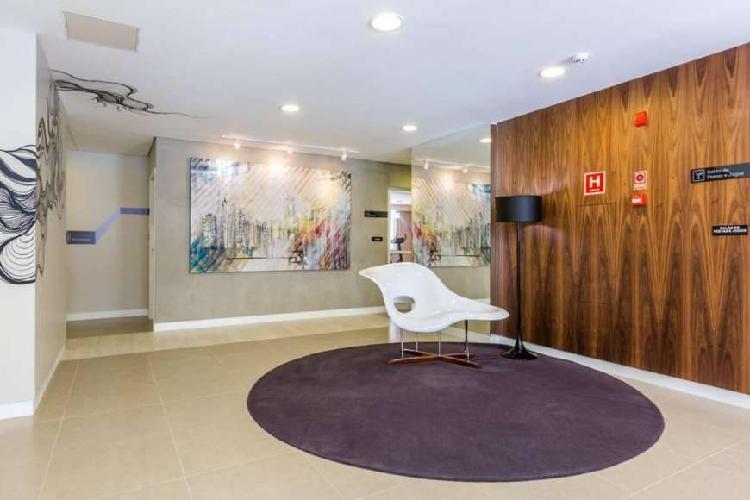 Apartamento com 1 Quarto à Venda, 36 m² por R$ 305.000