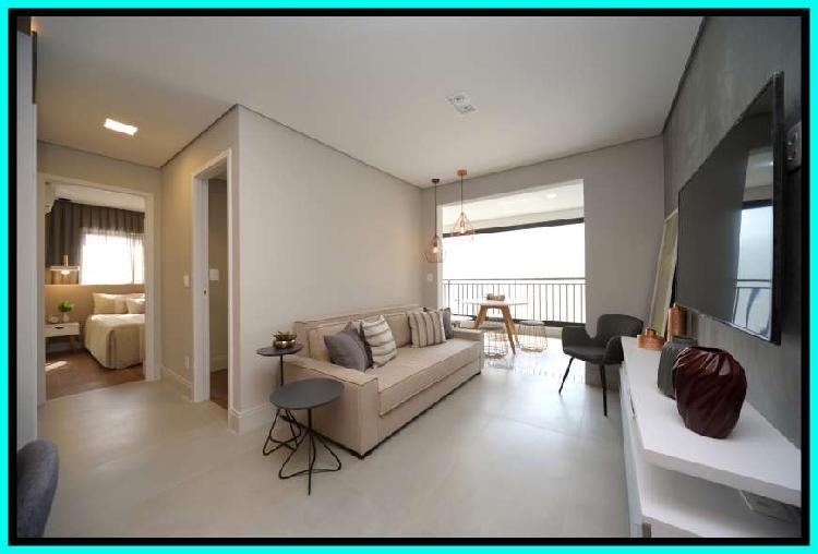 Apartamento com 2 Quartos à Venda, 65 m² por R$ 325.000