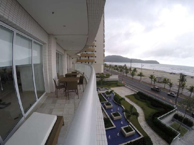 Apartamento com 3 Quartos à Venda, 100 m² por R$ 500.000