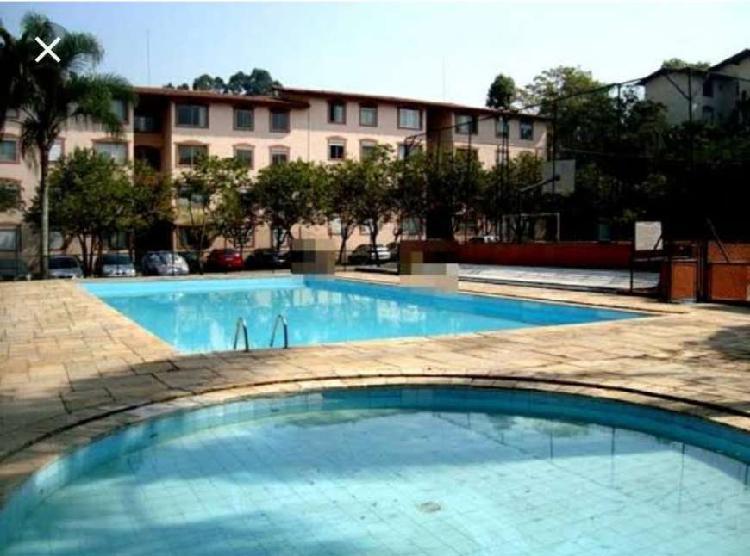 Apartamento com 3 Quartos à Venda, 66 m² por R$ 300.000