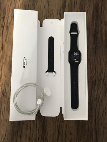 Apple Watch série 3 GPS COM GARANTIA