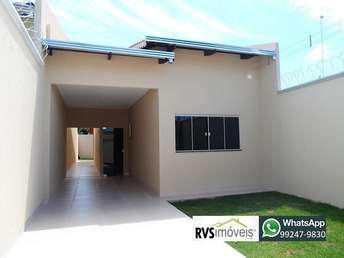 Casa com 3 quartos à venda no bairro Vila Maria, 100m²