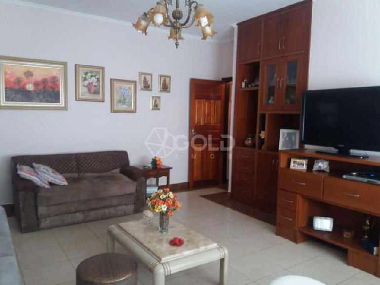 Casa com 4 Quartos à Venda, 198 m² por R$ 550.000 COD. 314