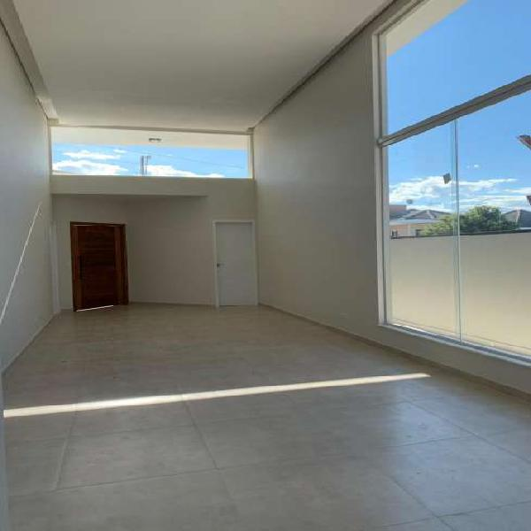 Casa de Condomínio com 3 Quartos à Venda, 155 m² por R$