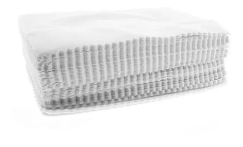 Flanela Para Limpeza De Óculos Poliéster 004n C/100