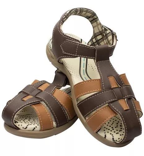 Papete Infantil Menino Masculino Sapato Sandalia Barato 04