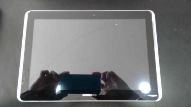 Samsung TaB 2 Reaproveitar Pecas