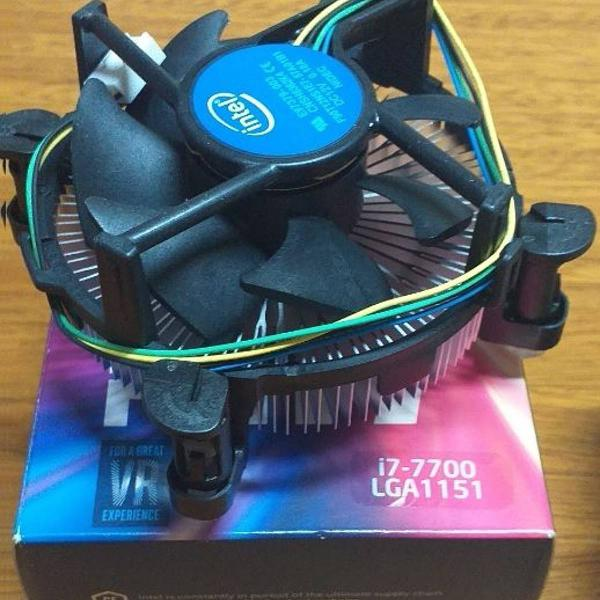 cooler original intel processador 1150/1151/1155/1156