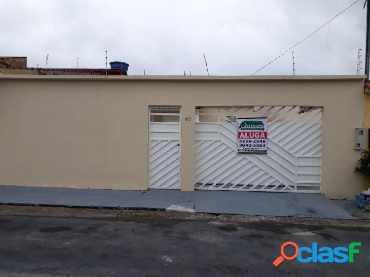 Alugo otima casa no Conjunto Parque das Palmeiras - Parque