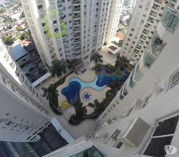 Aluguel - Apartamento 03 Quartos no Acqua Nova Iguaçu