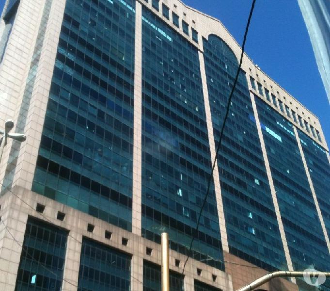 Aluguel de Salas Comerciais e Andar - Centro, Z.Sul