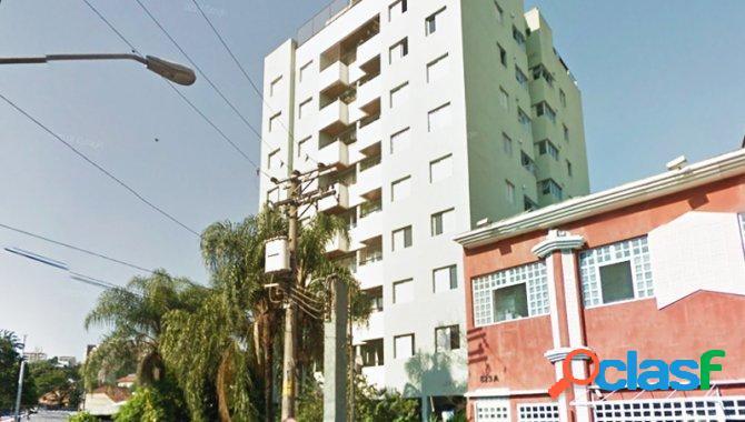 Apartamento 65 m² - Vila Madalena - São Paulo - SP -