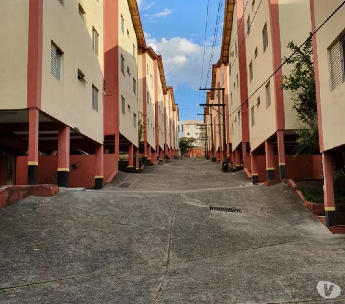 Apartamento Para Locação Em Excelente Estado, - Demarchi -