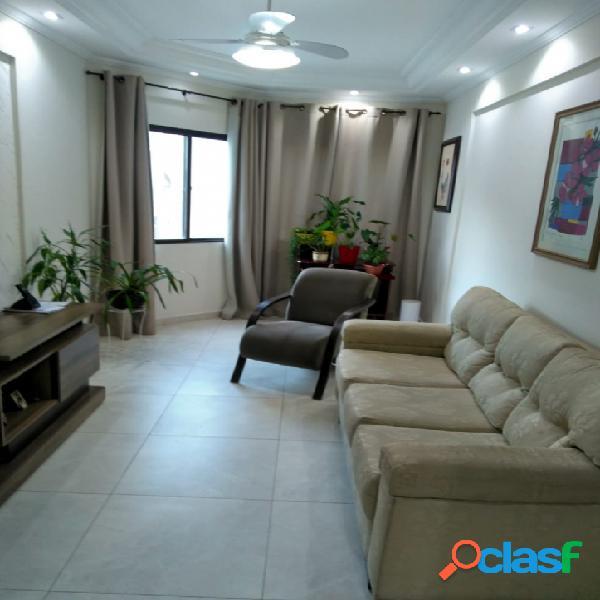Apartamento a Venda - 2 Dormitórios - Elevador-Garagem-
