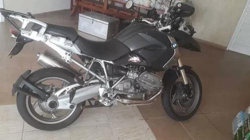 Bmw Gs 1200 Pr